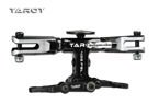 450 SPORT/PRO/V2 – Flybarless Rotor Head Black