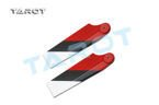 700 – Tail Blades Carbon