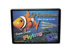 AirSwimmer – Remote Control Flying Clownfish