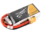 Battery GENS ACE TATTU 4S 14.8V 1300mAh 45C
