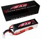 Battery SAB LIPO 6S 22.2V 2100mAh 50C