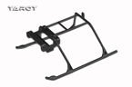Blade MCPX - Landing Skid and Battery Mount