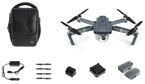 Drone DJI Mavic Pro Combo Refurbished