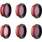 Filter set PGY UV ND 4/8/16/32 CPL (Professional) for DJI Mavic Air