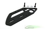 Goblin 700 - Carbon Fiber Tail Case Side (1pc)