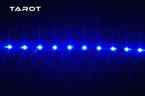 High Density light strips ( Blue 20cm )