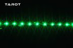 High Density light strips ( Green 20cm )