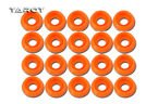 M3 Washer Orange