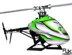NEW! Helicopter RJX VECTRON 520 KIT (Green)