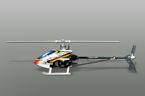 RC Helicopter Tarot 450 PRO V2 FBL SILVER as T-rex