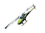 SAB Goblin 700 Competition Carbon Flybarless Black/Yellow