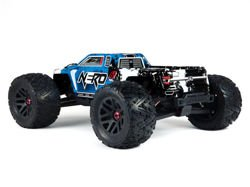 Car RC ARRMA Nero 6S BLX EDC 4WD MT ARTR 1/8