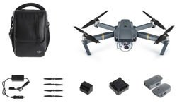 Dron DJI Mavic Pro Fly More Combo Refurbished