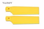 500 – Tail Blades Yellow