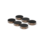 6 Filters set PolarPro Cinema Series for DJI Phantom 4 Pro / Adv