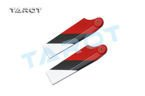600 – Tail Blades Carbon
