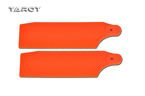 700 – Fluorescent Tail Blades Orange