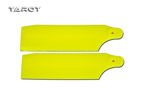 700 – Fluorescent Tail Blades Yellow