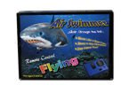 AirSwimmer – Remote Control Flying Shark