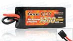 Battery GENS ACE 3S 11.1V 1400mAh 25C