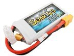 Battery GENS ACE Soaring 2S 7.4V 1300mAh 30C