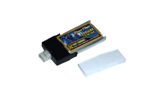 Battery Giant Power 1S 3.7V 300mAh 25C