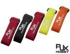 Battery Strap RJX (300x20mm 5 pcs) Color Mix
