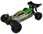 Car RC Desert Fighter 3 2.4GH waterproof RTR