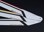 Carbon Main Blade Gryphon 615 FBL