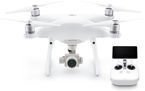 Drone DJI Phantom 4 PRO+ + second battery