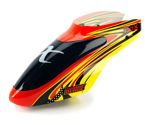 Eflite Blade Red/Yellow Option Canopy: 130 X