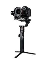 Manual Gimbal Feiyu-Tech AK4000 + Follow Focus V2