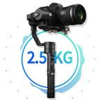 Manual Gimbal Zhiyun CRANE PLUS