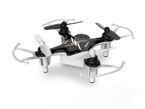 Quadrocopter nano Syma X12S - Black