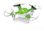 Quadrocopter nano Syma X12S - Green