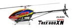 RC Helicopter Align T-REX 600XN Nitro Combo