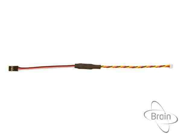 FrSky Receiver adapter cable | Flybarless \ Akcesoria | RC