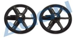 450 104T M0.6 Autorotation Tail Drive Gear set