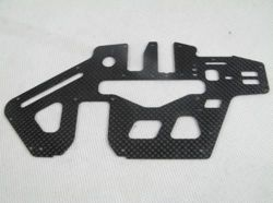 450 PRO - Carbon Fiber Main Frame/1.2mm