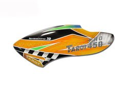 450 PRO - Painted Canopy