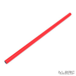 ALZRC X360 - Painting Tail Boom - Belt Version - 400mm - Red