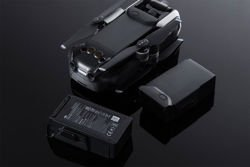 Battery  DJI Mavic Air 2375mAh