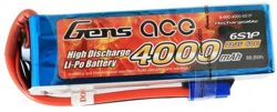 Battery GENS ACE 6S 22.2V 4000mAh 60C