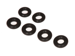 O-ring damper set for LOGO 550