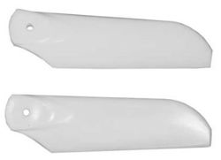 Tail rotor blades 85mm