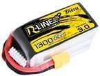 Akumulator GENS ACE Tattu R-Line Version 3.0 1300mAh 22,2V 120C 6S1P XT60