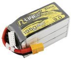 Akumulator GENS ACE Tattu R-Line Version 3.0 1550mAh 22,2V 120C 6S1P XT60