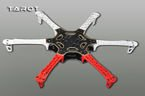 Hexacopter FY550
