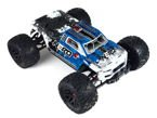 Model RC ARRMA Nero 6S BLX EDC 4WD MT ARTR 1/8