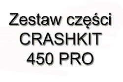 CRASH KIT 450 PRO -15%
